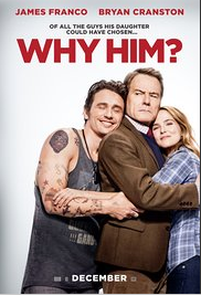 Why Him? (2016) HDCam 700MB