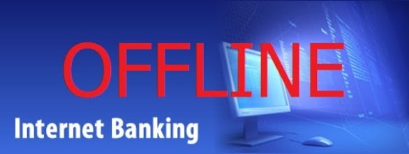 Jadwal Online/Offline Bank