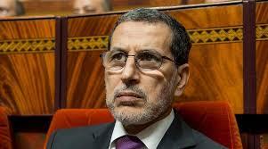 """العثماني يدافع عن الأزمي بعد تصريح """"بيليكي"""" و يرفض الزيادة في مقاعد مجلس النواب"""