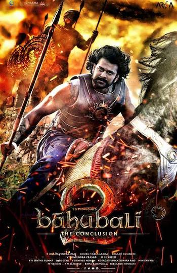 Baahubali 2 Torrent Full HD Hindi Movie 2017 Free Download
