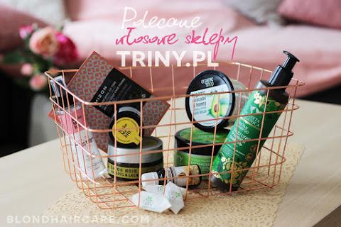 Polecane włosowe sklepy: Triny.pl - czytaj dalej »