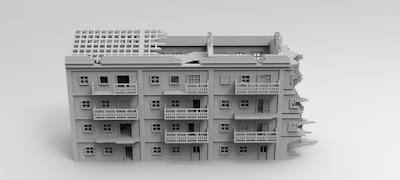 Pavlovs house done