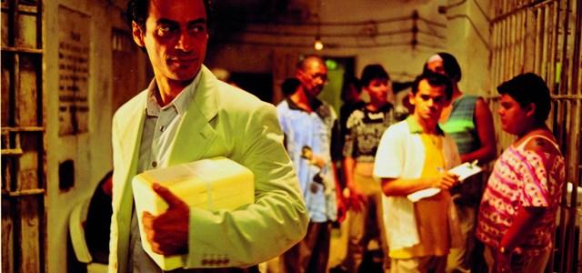 Mostra Babenco de Cinema exibe Carandiru seguido de Bate Papo sobre o filme com Dráuzio Varela
