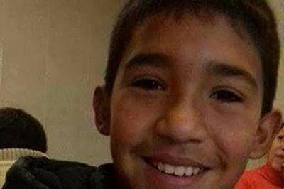 Efecto Chocobar: dio positivo el test de cocaína y marihuana de uno de los policías implicados en el asesinato del nene de 12 años, Facundo Ferreira