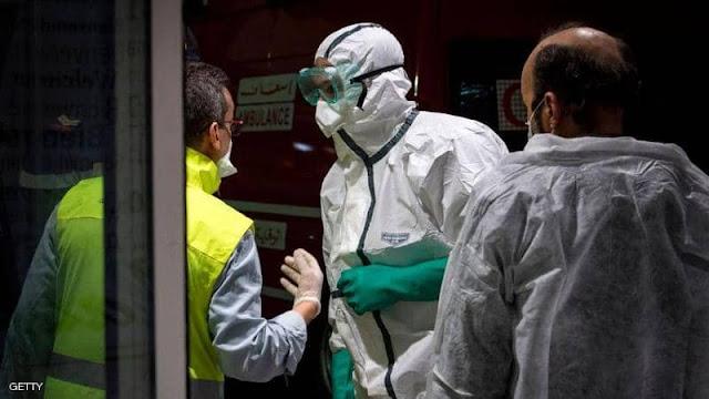 كورونا المغرب : تسجيل 1306  إصابة جديدة مؤكدة  خلال 24 ساعة