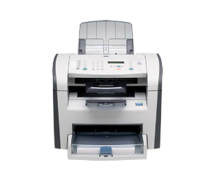 HP LaserJet 3050 All-in-One