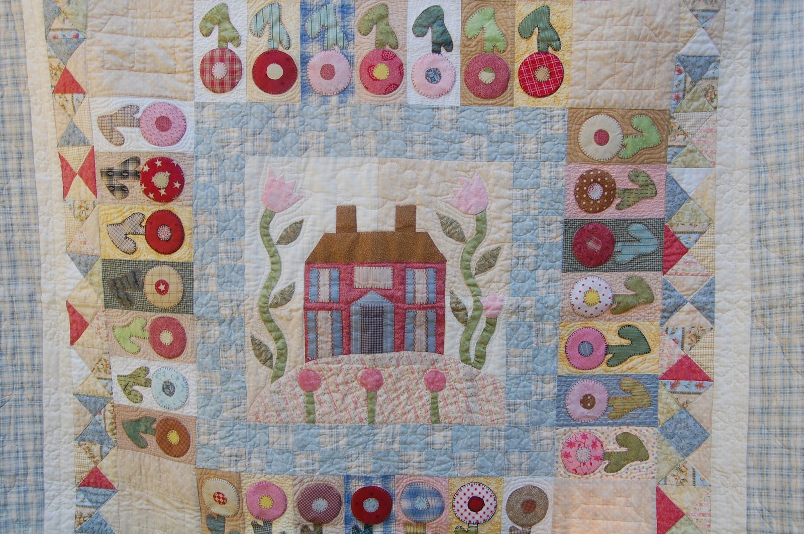 Sewing Belly Buttons Boutique Quilts