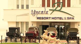 kırklareli otelleri fiyatları ve rezervasyon iğneada resort hotel and spa