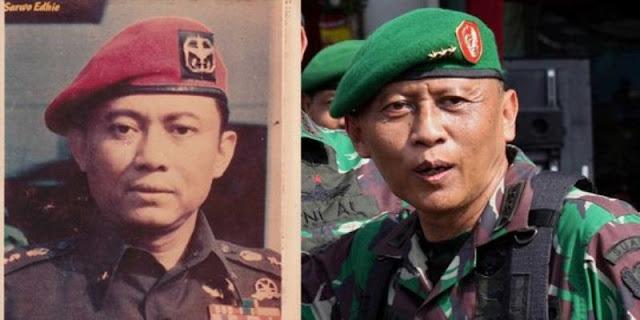 Mengenang Pramono Edhie: Jenderal Anak Penumpas PKI