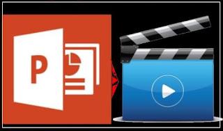 Cara Membuat Video dengan Microsoft PowerPoint
