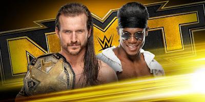 NXT Results - May 6, 2020
