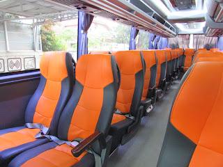 Sewa Bus Pariwisata Pekanbaru2