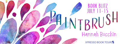 Excerpt: Paintbrush by Hannah Bucchin