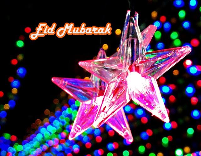 Eid Mubarak Shayeri