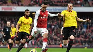 مشاهدة مباراة أرسنال وواتفورد بث مباشر اليوم 15-9-2019 في الدوري الانجليزي