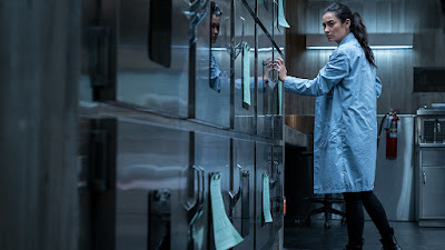 Download Film The Possession of Hannah Grace (2018) 1
