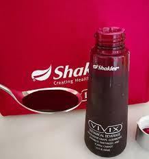 Apa vivix shaklee; vitamin untuk kencing manis; vitamin untuk darah tinggi; Shaklee labuan; Vivix murah