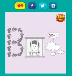 Kunci Jawaban Tebak Gambar Level 15