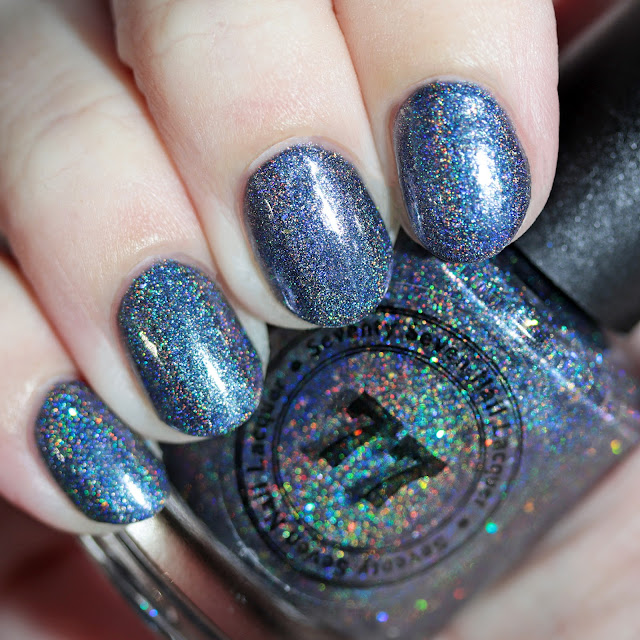 Seventy-Seven Nail Lacquer Aurora