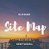 Cara Paling Mudah Letak Site Map di Blog