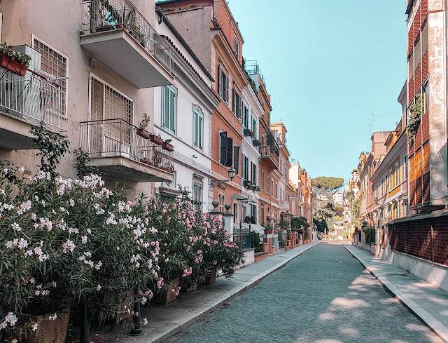 Roma segreta: 10 luoghi insoliti