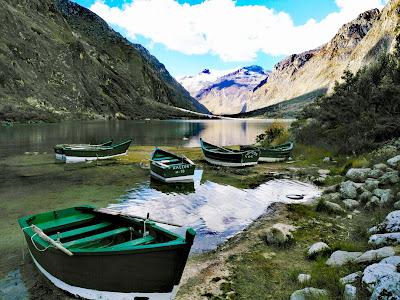 Llanganuco, Huaraz, Tours Huaraz, Huaraz Trekking