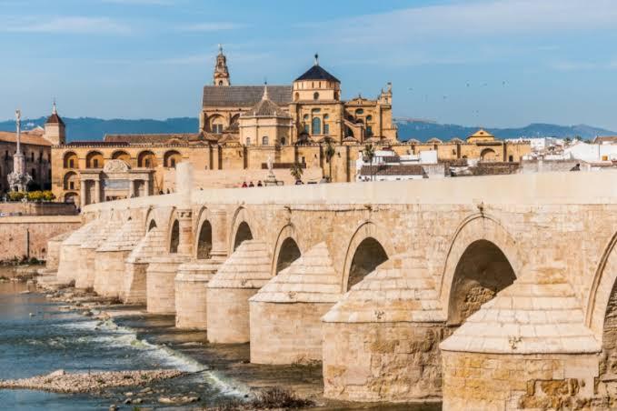 Sejarah peradaban Islam di Andalusia