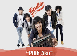 Radio Band - Pilih Aku