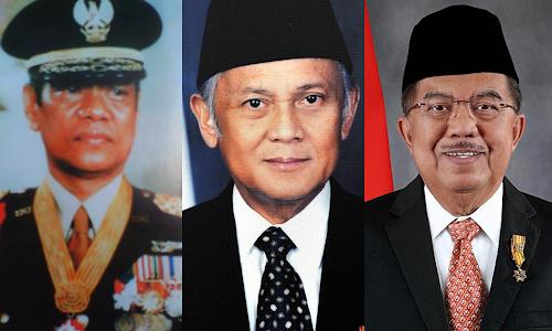 Kisah Tiga 'Jusuf' Dari Sulawesi Selatan