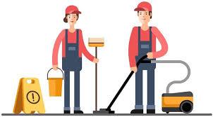 Lowongan Kerja Makassar Cleaning Service Ramayana MTOS