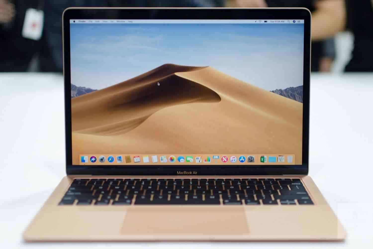 Laptop Apple Macbook Air 2018 MRE82