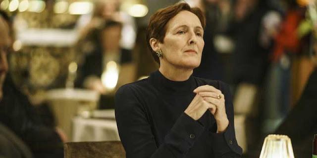 Fiona Shaw ('Killing Eve'), nominada al Emmy 2019