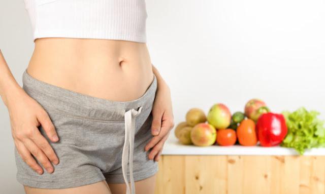 8 υγιεινές τροφές που αυξάνουν τις καύσεις λίπους