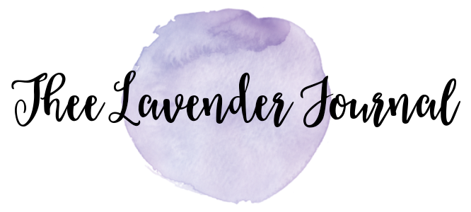 The Lavender Journal
