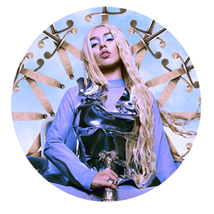 Lirik Lagu Ava Max - Who's Laughing Now? - Arti + Terjemahan