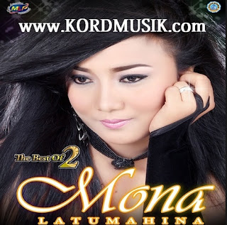 Kunci Gitar Mona Latumahina - HOLAN HO DO HALLET HU
