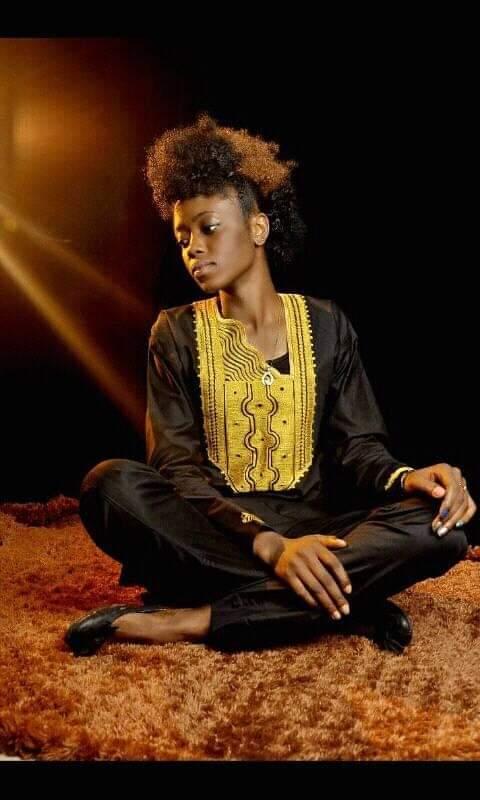 [Actress Biography] Full Biography GoldBritt - Nigeria's fastest rising Actress #Arewapublisize