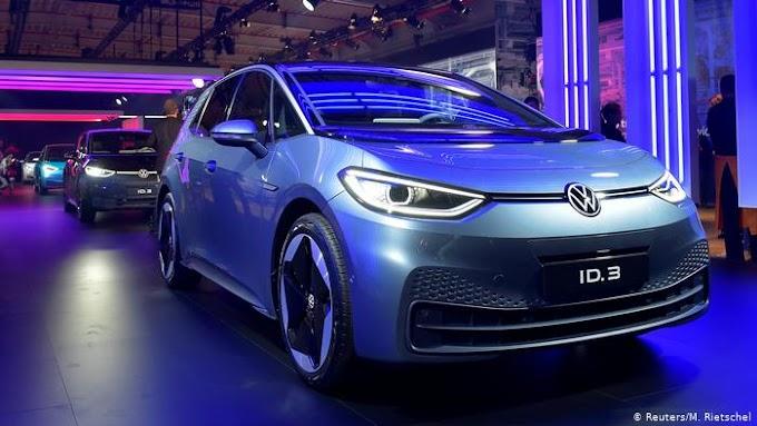 Станет ли Volkswagen ID.3 народным электромобилем?