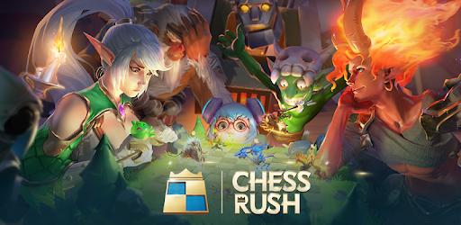 Cheat Chess Rush Mod Hack APK VIP Anti Ban