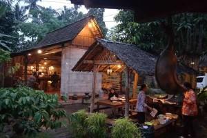 Desa Wisata Osing