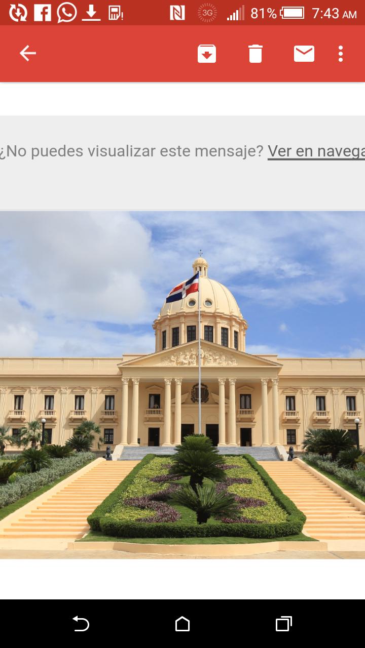 Presidente Danilo Medina nombra a Marcelo A. Salazar Alberty director del DICOEX