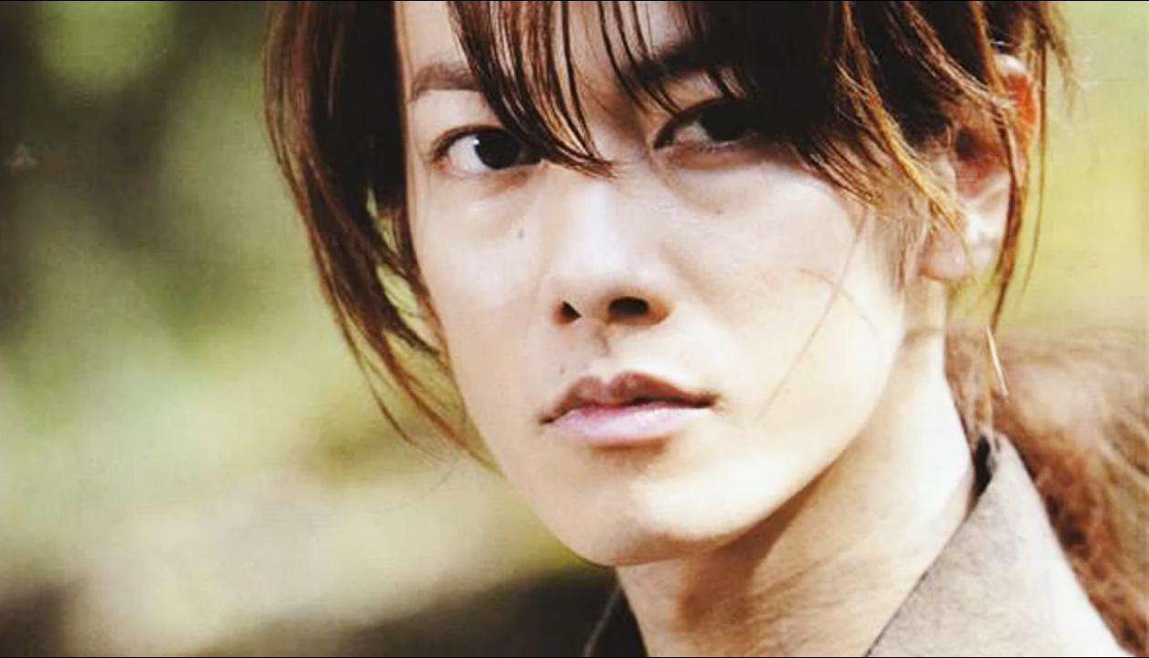 Rurouni Kenshin Now Out On DVD And VCD