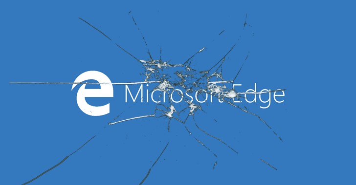 Google Does It Again: Discloses Microsoft Edge and IE Vulnerability In Public