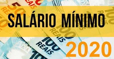 Governo  Federal deve autorizar nova alta para o salário mínimo