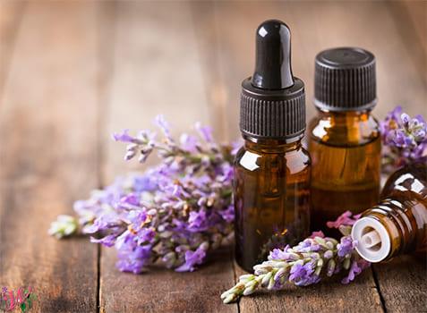 العلاج بالروائح - طب الطبيعة المعطر