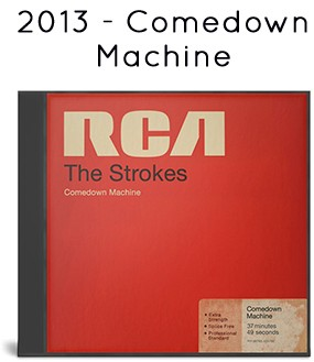 2013 - Comedown Machine
