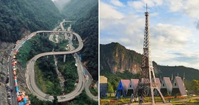 10 Tempat Wisata Di Payakumbuh Terdekat Dan Paling Hits Dikunjungi Pariwisata Sumut