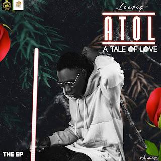 Album/ZIP DOWNLOAD: A Tale of Love (EP) - IcesiQ