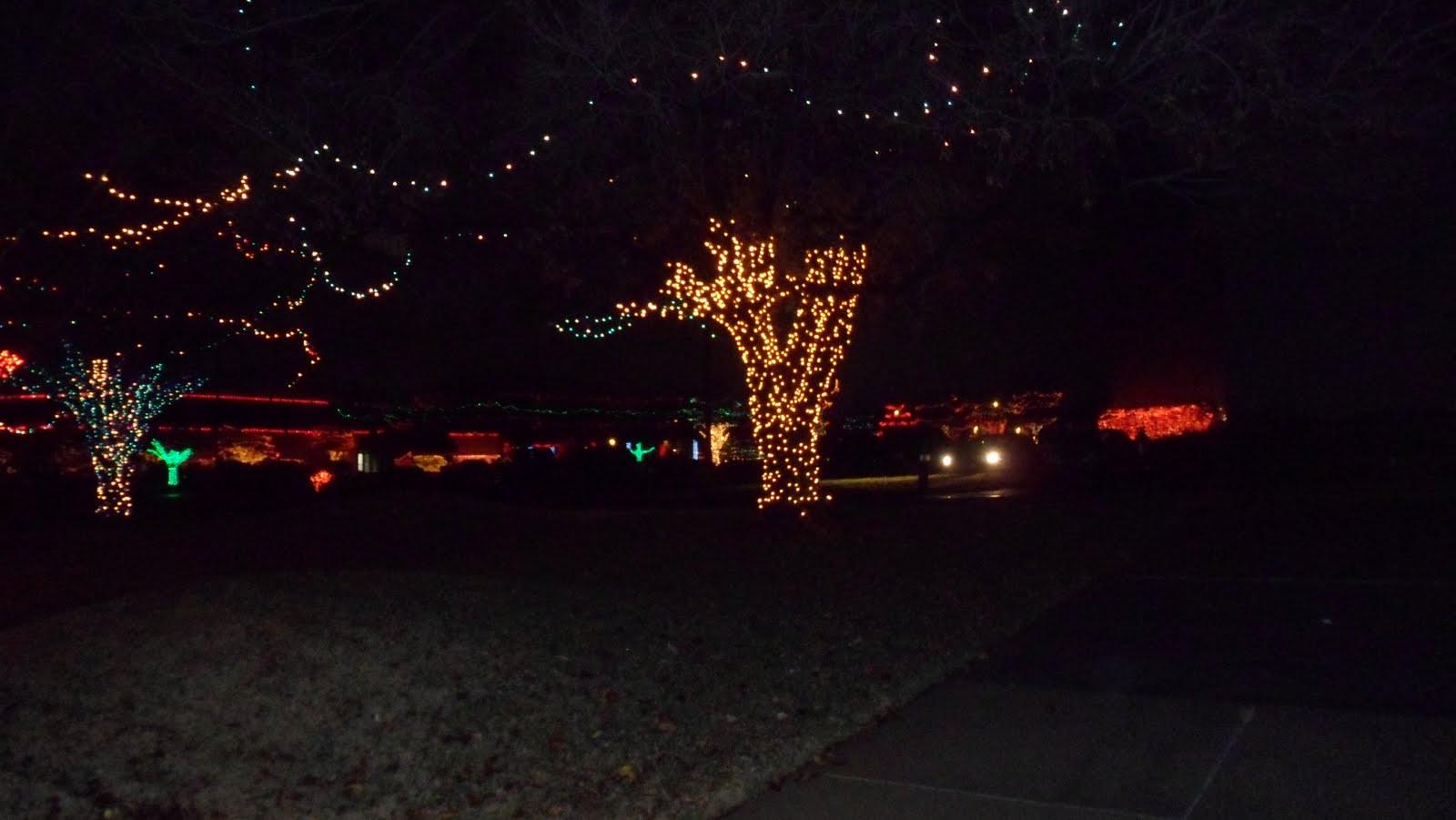Rhema Christmas Lights.Beryl S Tulsa Blog Christmas Lights Beyond Description