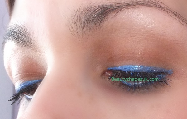 Gosh Extreme Liquid Eyeliner Royal Blue